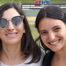 Lucia & Leticia