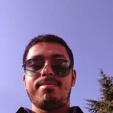 Profil korisnika Indranil
