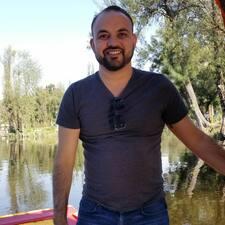 Carlos - Uživatelský profil
