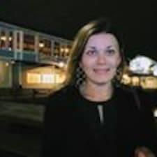 Oxanaさんのプロフィール