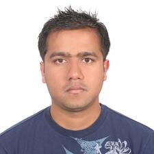 Gebruikersprofiel Vaibhaw