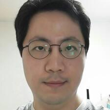 Profil utilisateur de 종성