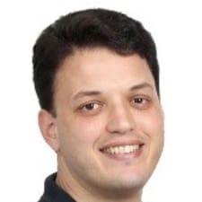 โพรไฟล์ผู้ใช้ Fábio Salgado