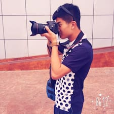 Profil utilisateur de 子晔