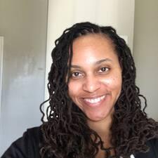 Lorraine felhasználói profilja