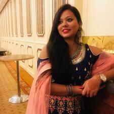 Profil utilisateur de Sonakshi