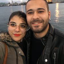 Buğra - Uživatelský profil