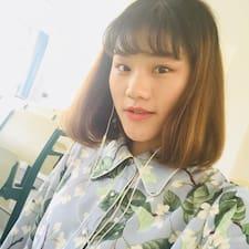 Perfil do usuário de Shu