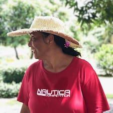 Dilcia User Profile