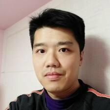 Fung - Uživatelský profil