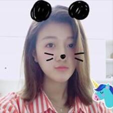Profil utilisateur de Yahang