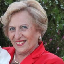 Profil Pengguna Vincenza