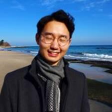 윤한 User Profile