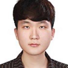 Nutzerprofil von Jun-Ho