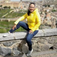 Blanca Ericka - Profil Użytkownika
