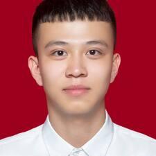Profil utilisateur de 亮全