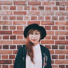 Profil utilisateur de Cindy