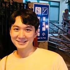 Perfil de l'usuari JongSul