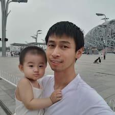 铭择 (Mingze) User Profile