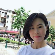 Nutzerprofil von 灵
