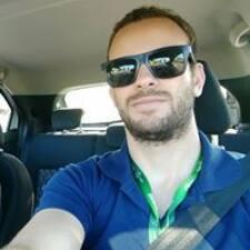 Joao Henrique User Profile