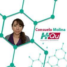 Profil utilisateur de Consuelo