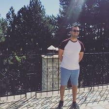 Profilo utente di Αλεξανδροσ