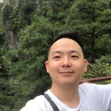 Profil utilisateur de 师原