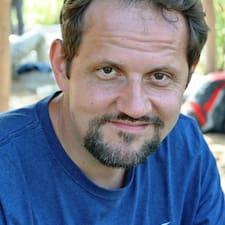Jaroslav User Profile