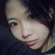 Profil utilisateur de 雅恩