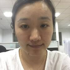 Profil utilisateur de 凤霞