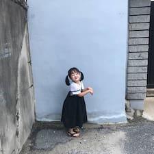 伊晨 felhasználói profilja