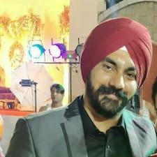 Charanpal Singh - Profil Użytkownika