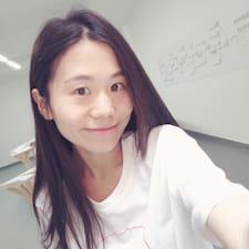 Perfil do usuário de 智
