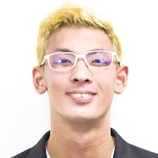 Takuyaさんのプロフィール