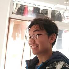 鑫月 felhasználói profilja