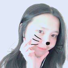Profil utilisateur de 千慧