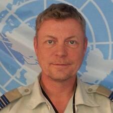 Esben Vosegaard felhasználói profilja