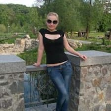 Nastya User Profile