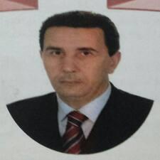 Profil utilisateur de Bouazza
