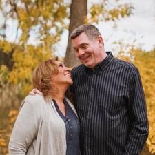 Profilo utente di Jeff & Betty