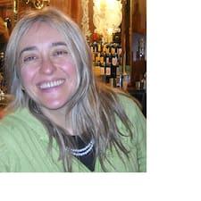 Silvana María User Profile