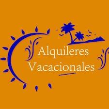 Alquileres Vacacionales felhasználói profilja