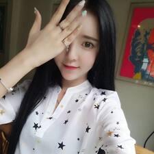 雨杨 felhasználói profilja