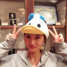 Profil utilisateur de 馨媛