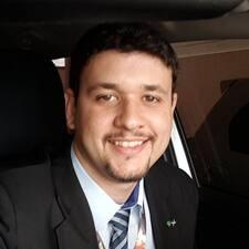 Allan Eduardo User Profile