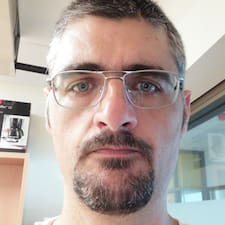 Profil korisnika Marc
