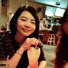 Chia Fan User Profile