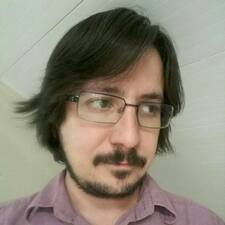 Profil korisnika Lázaro Bruno