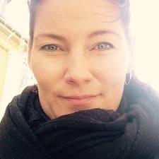Gebruikersprofiel Anne Sofie